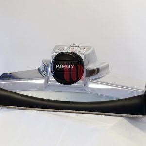 Vibratappeto o Vibramaterasso, completo di Scocca in alluminio, ghiera, led di controllo, cinghia e rullo.